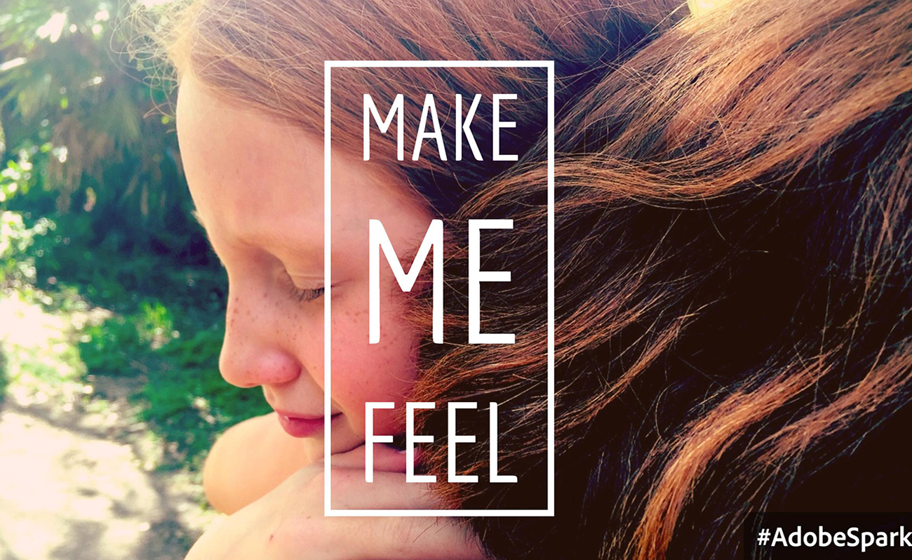 Make Me Feel - Emotion in Advertising