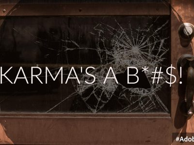 Understand the Karma of Social Media When You Create Your Brand