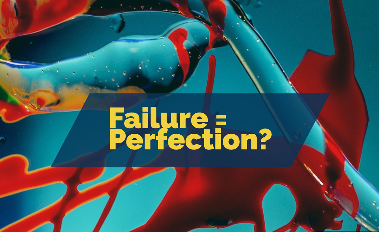 failure equals perfection