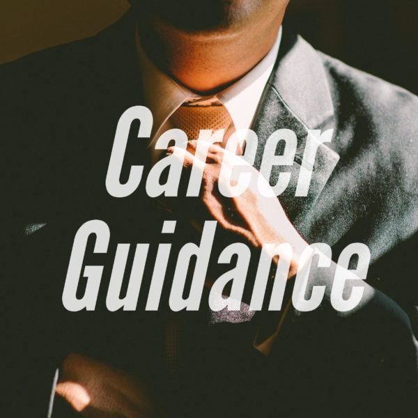 Career Guidance and Tips