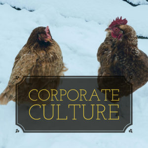 Mastering the Mysteries of Corporate Culture