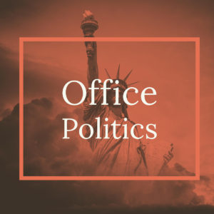Office politics business development cours