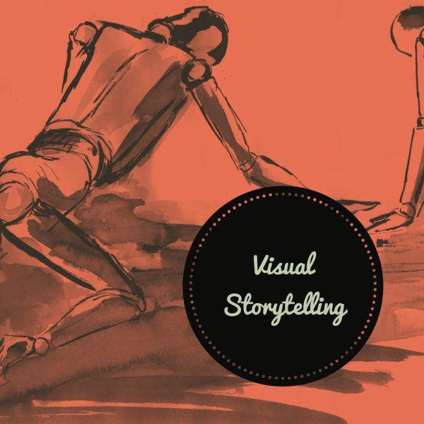Visual-story-maga-design-course